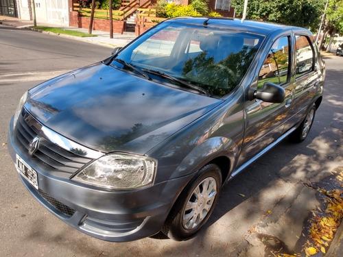 Renault Logan Autentique 2012