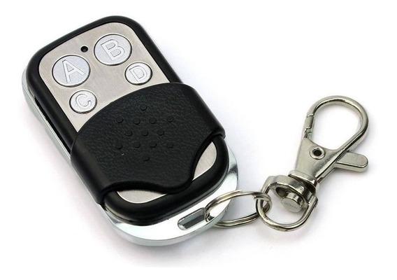 Kit 40 Controles Remoto Portão Alarme Copiador Clone