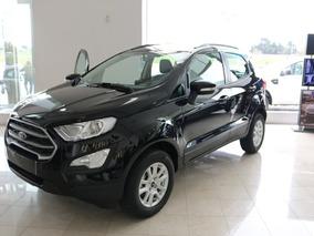 Ford Ecosport Plan 100%, Reserva Tu Unidad 2018!!
