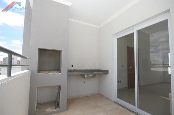 Apartamento A Venda No Bairro Vila Jardini Em Sorocaba - Sp. - Ap 082-1