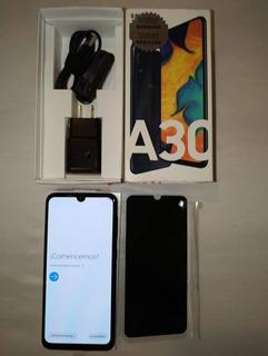Celular Samsung A30 Nuevo Sellado 32gb