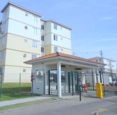 Apartamento Jk - Fatima - Ref: 389697 - V-li261019