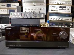 Receiver Sony Str Dn1010 7.1 3d + Amplificador