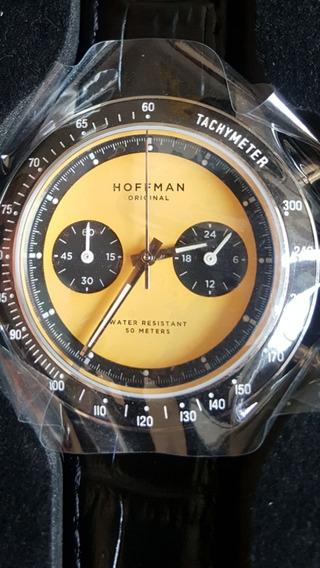 Relógio Chrono Hoffman