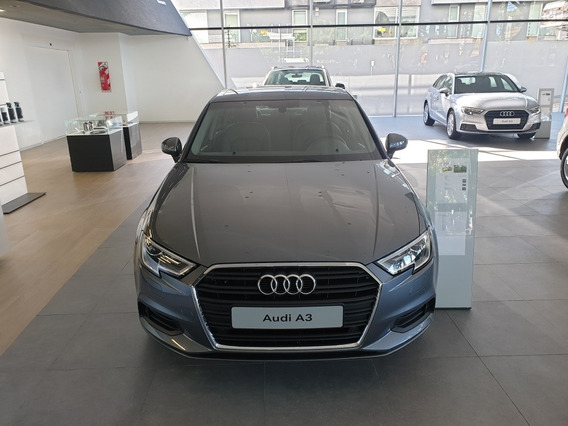 Audi A3 1.4 Sedan Paquete Business Y Leatheretthe