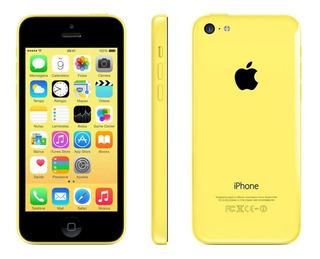 iPhone 5c 16gb Amarelo - Perfeito Estado