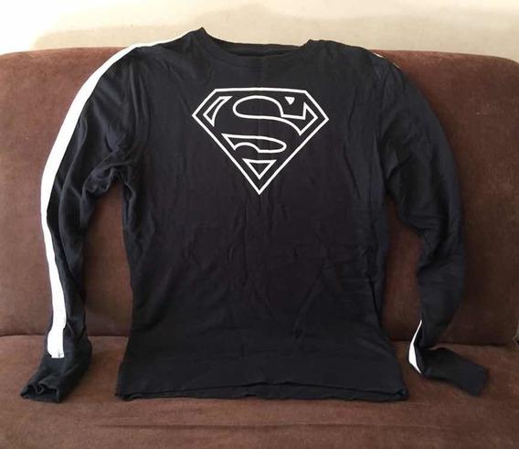 Pullover Supermán