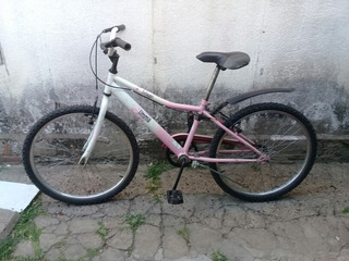 Bicicleta R24 Impecable