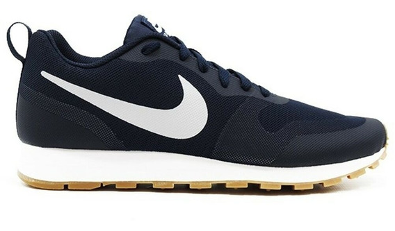Zapatillas Nike Md Runner 2 Para Hombre/ 2 Colores - Oferta