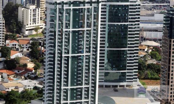 Sala Para Alugar, 34 M² Por R$ 1.500/mês - Caminho Das Árvores - Salvador/ba - Sa0069