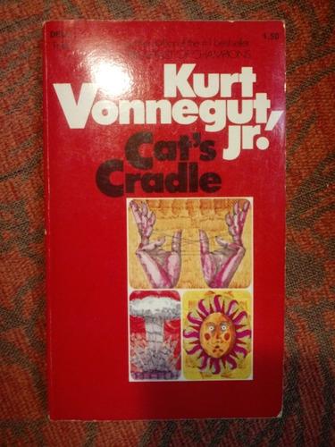 Imagen 1 de 1 de Kurt Vonnegut. Cat's Cradle.