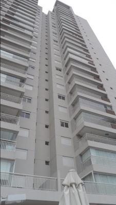 Lindo Apartamento Distante Apenas 1000m Da Estação Praça Da Árvore Do Metrô, Chácara Inglesa, São Paulo. - Codigo: Ap1086 - Ap1086