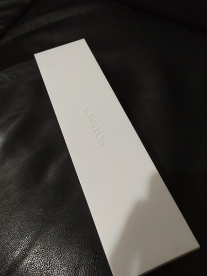 Caixa Do Applewatch Série 4 40mm