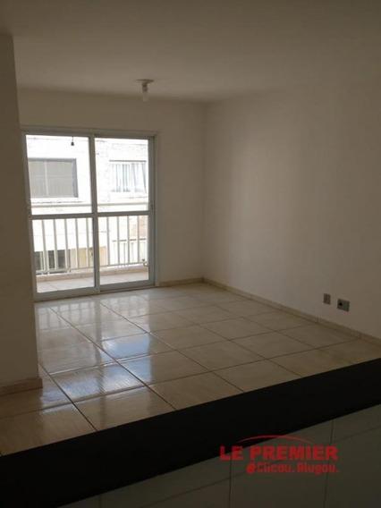 Ref.: 1062 - Apartamento Em Jandira Para Aluguel - L1062