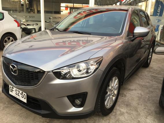 Mazda Cx-5 2014 Consulta Por Financiamiento Gfsz50