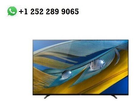 Imagen 1 de 1 de Sony Bravia Xr Series A80j 65 Inch Class Hdr 4k Uhd Smart Ol