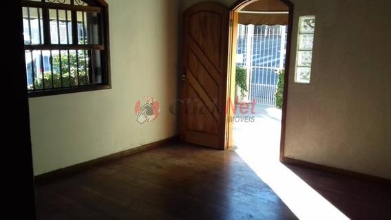 Casa Para Locação Residencial Ou Comercial Em São Caetano - 4226