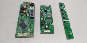 Placa Principal Monitor Aoc + Placa Power Aoc E940swa