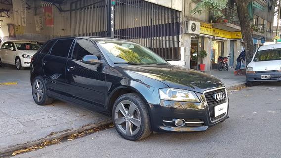 Audi A3 1.4 Tsi Mt 125cv Impecable ¡¡¡¡¡¡¡¡¡¡¡