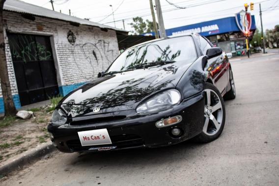 Mazda Mx3 Gs 1.8 Full Coupe Nafta 1994 Negro