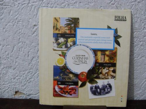 Coleção Folha Cozinhas Da Itália (4)