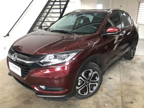 Honda Hr-v 1.8 Touring Flex Aut