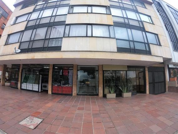 Apartamento En Venta Barrio Santa Ana Mls 20-424