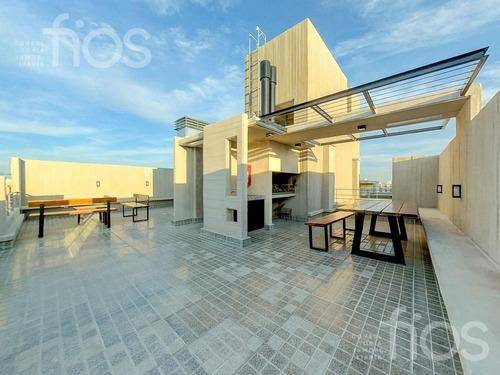 Venta Departamento Monoambiente Con Balcón Amenities Barrio Nuestra Señora De Lourdes A Estrenar