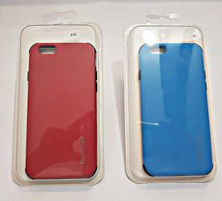 Funda iPhone 6 7 8 Plus Case Bonishell