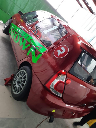 Renault Clio Mio Competicion Turismo Pista Clase Tres