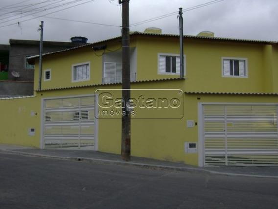 Sobrado - Jardim Monica - Ref: 17172 - V-17172