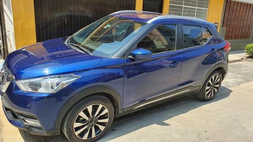 Ocasión!!! Vendo Suv Nissan Kicks 2017 Modelo 2018