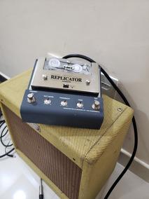 Trex Replicator Jr (delay De Fita)