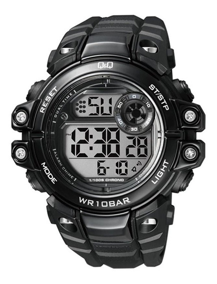 Relógio Q&q By Japan Masculino M151j003y C/ Garantia E Nf