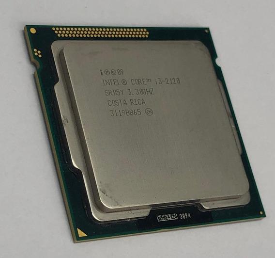 Processador I3-2120 | Usado