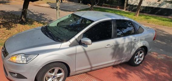 Ford Focus Ii 1.6 Exe Sedan Trend Sigma 2013