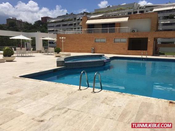 Apartamento En Venta, Los Samanes, 19-17384 Mf