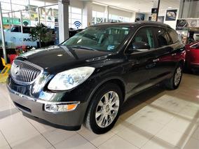 Buick Enclave Premium 2012 Negro