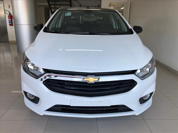 Chevrolet Onix Onix Effect 1.4 Flex