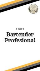 Curso De Bartender Profesional