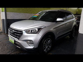 Hyundai Creta 2.0 16v Prestige 2018