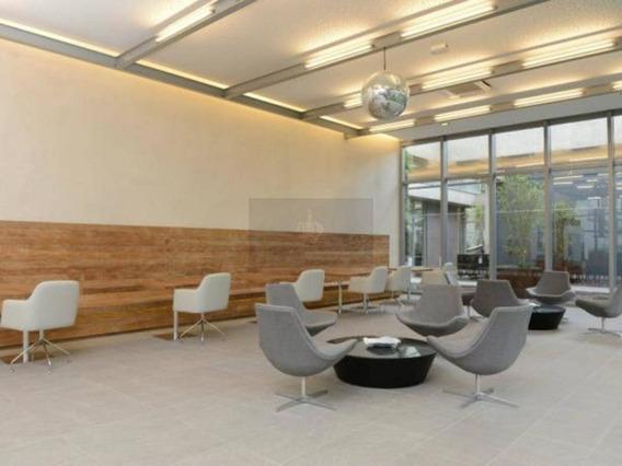 Apto Vila Nova Luxury Home Design - 67 M² - Locação - Ap00090 - 33976375