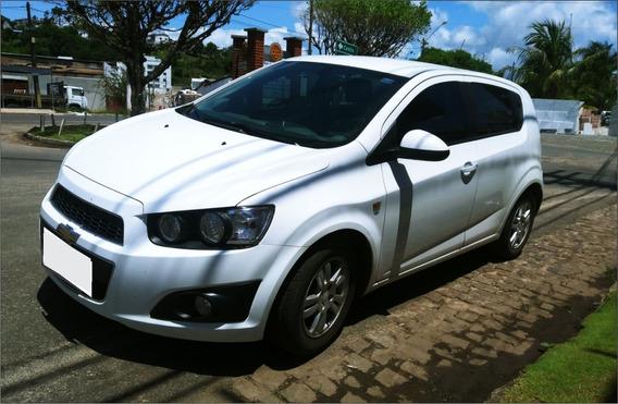 Chevrolet Sonic Lt 1.6 - 2014