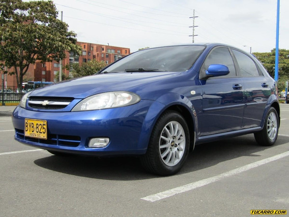 Chevrolet Optra Lt 1800 Aa 2ab Abs