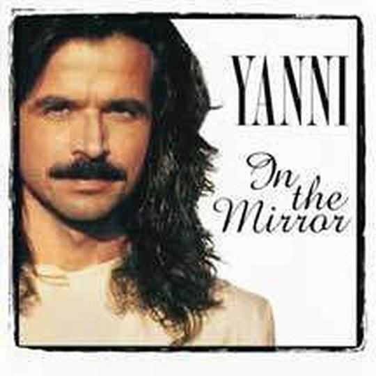 Yanni - In The Mirror Cd Importado Impecable Estado + Envios