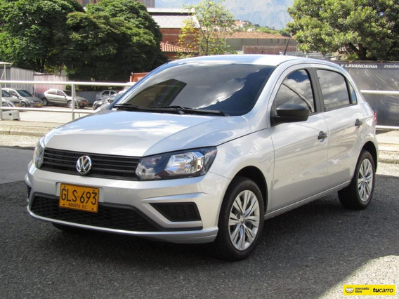 Volkswagen Gol Trendline 1.6 Mec