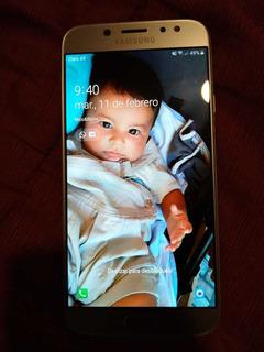 Celular Samsung J7 Pro 16 Gb Celeste