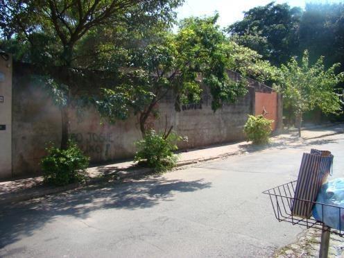 Terreno Para Venda Em São Paulo, Morumbi - 2000/37 T_1-737004
