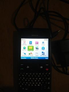 Celular Nokia X2 01 Simples, Funcionando Perfeitamente