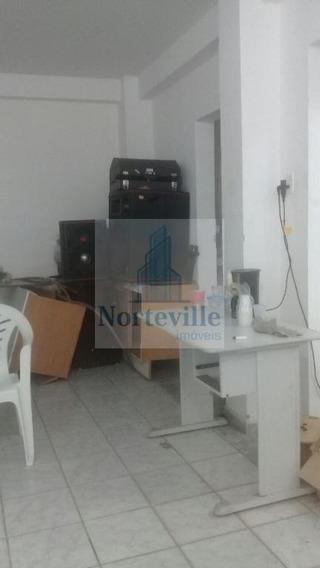 Prédio Comercial - Concórdia Nº 306 - T18-03